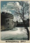Old Postcard (from Koenigsberg) by Valdis108
