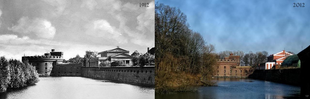 One hundred years of Koenigsberg history by Valdis108