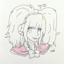 999 Week Day 4: Clover