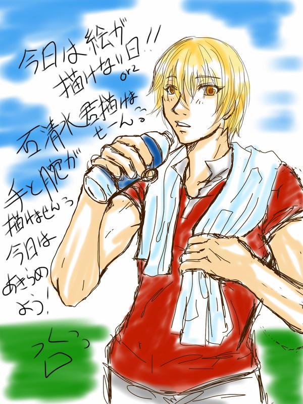 Sketch45-iwashimizu02 by shiroisshiki