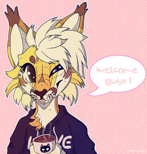 [01] - [P] - Welcome