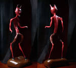The Paper Devil