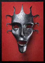 The Elemental Face: Original