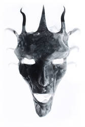 The Elemental Face: Ice