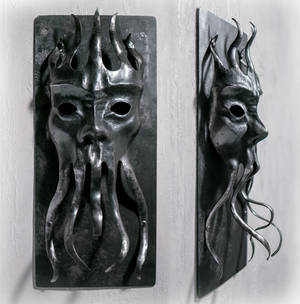 Mask of the Old One