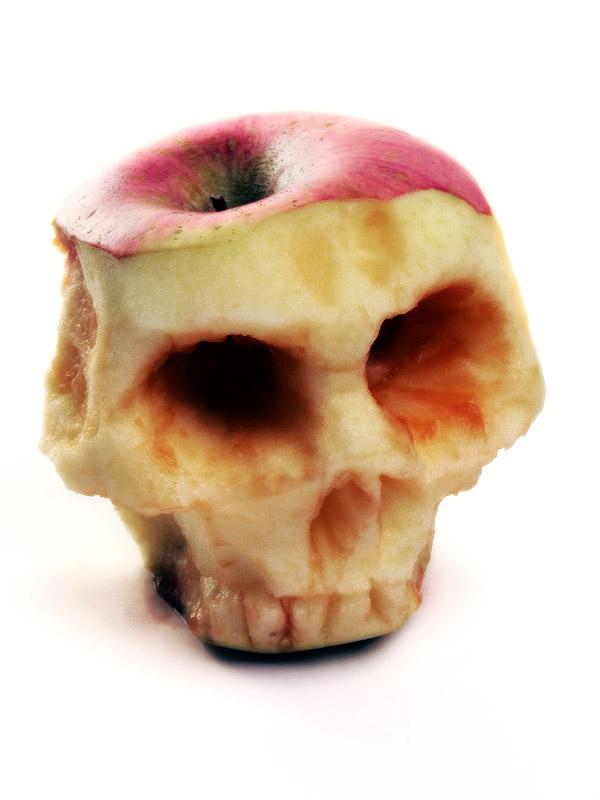 Apple of Death by Rajala