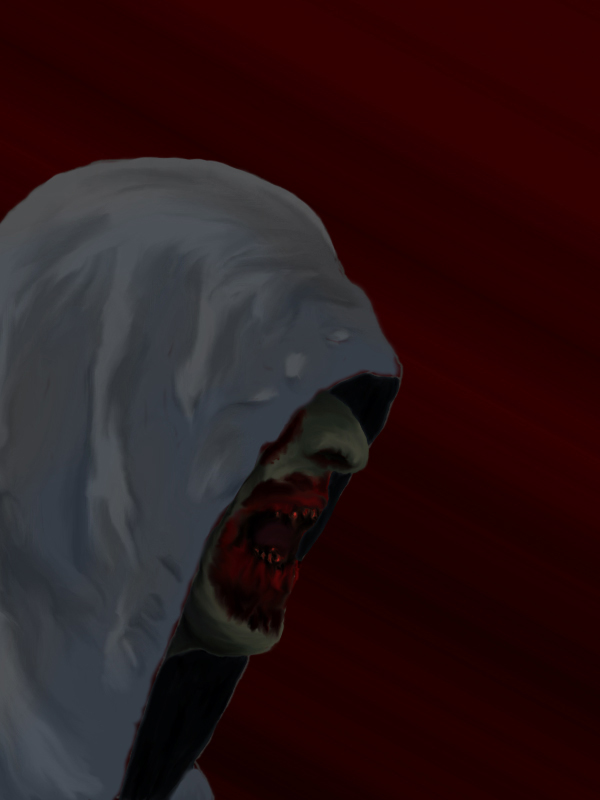 Left 4 Dead - Bloodlust by A-Pancake