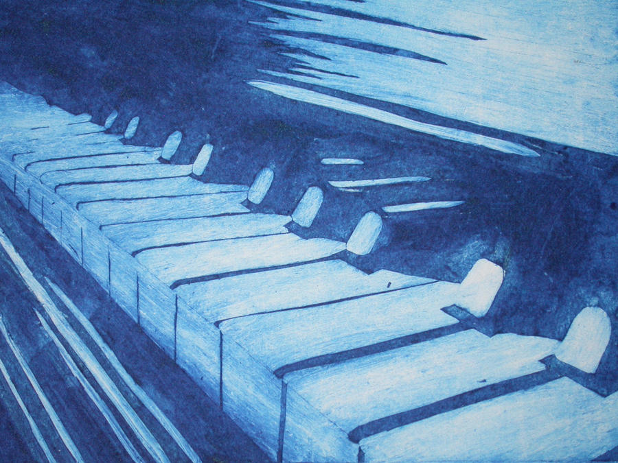 Blues by A-Pancake