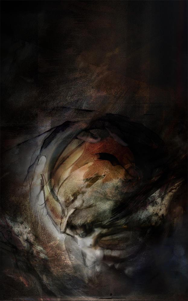 Suspension Of The Unrequited