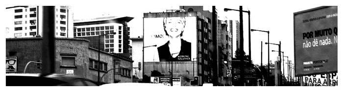 a publicidade ri de ti