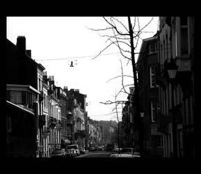 rua x.