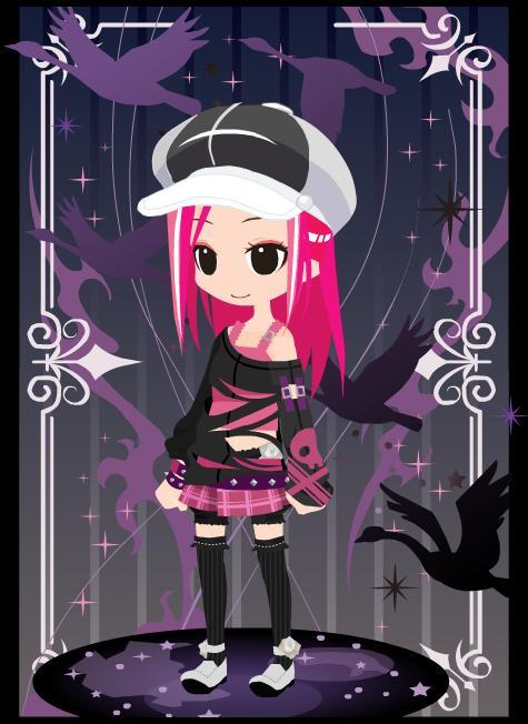 StarlitNova's Profile Picture