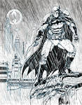 Batman Inked