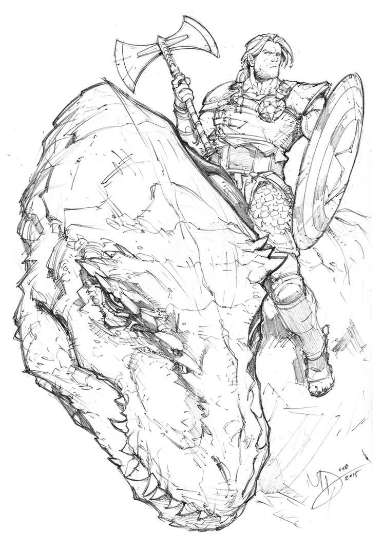 Hunting Hulks by Max-Dunbar