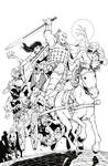 Dungeons and Dragons issue 2