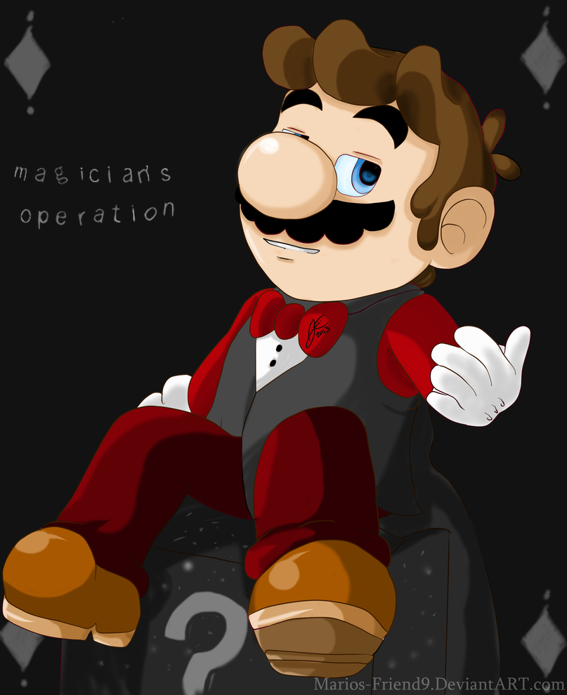 mario and the magician Buy mario and the magician: & other stories by thomas mann from amazon's  fiction books store everyday low prices on a huge range of new releases and.
