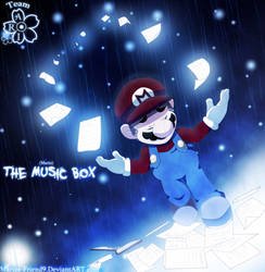 (Mario) The Music Box: Promo Final Release by Marios-Friend9