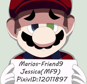 Marios-Friend9's Profile Picture