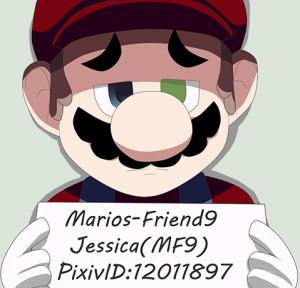 Marios-Friend9's Profile Picture