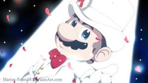 Mario Odyssey: Wedding Mario