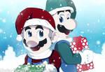 Merry Christmas/Happy Holidays 2017