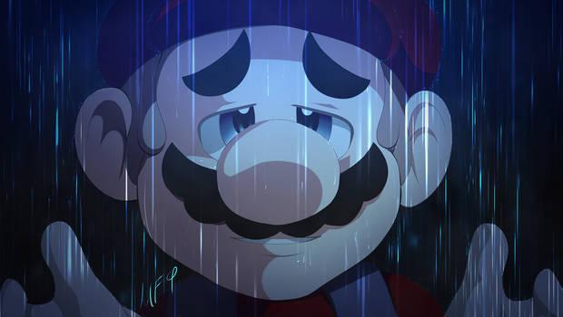 CSP Practice: Mario
