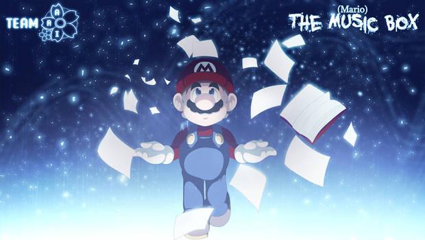 (Mario) The Music Box: Promo Remaster