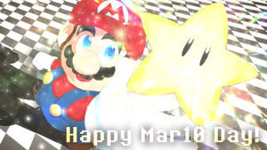 2020: Happy MAR10 Day!