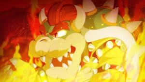 Mario: Bowser