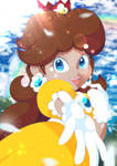 Mario: Princess Daisy (Classic)