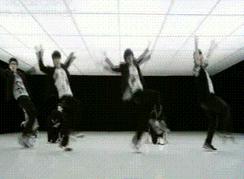 Bonamana Dance 2 GIF by BeckyPennArt