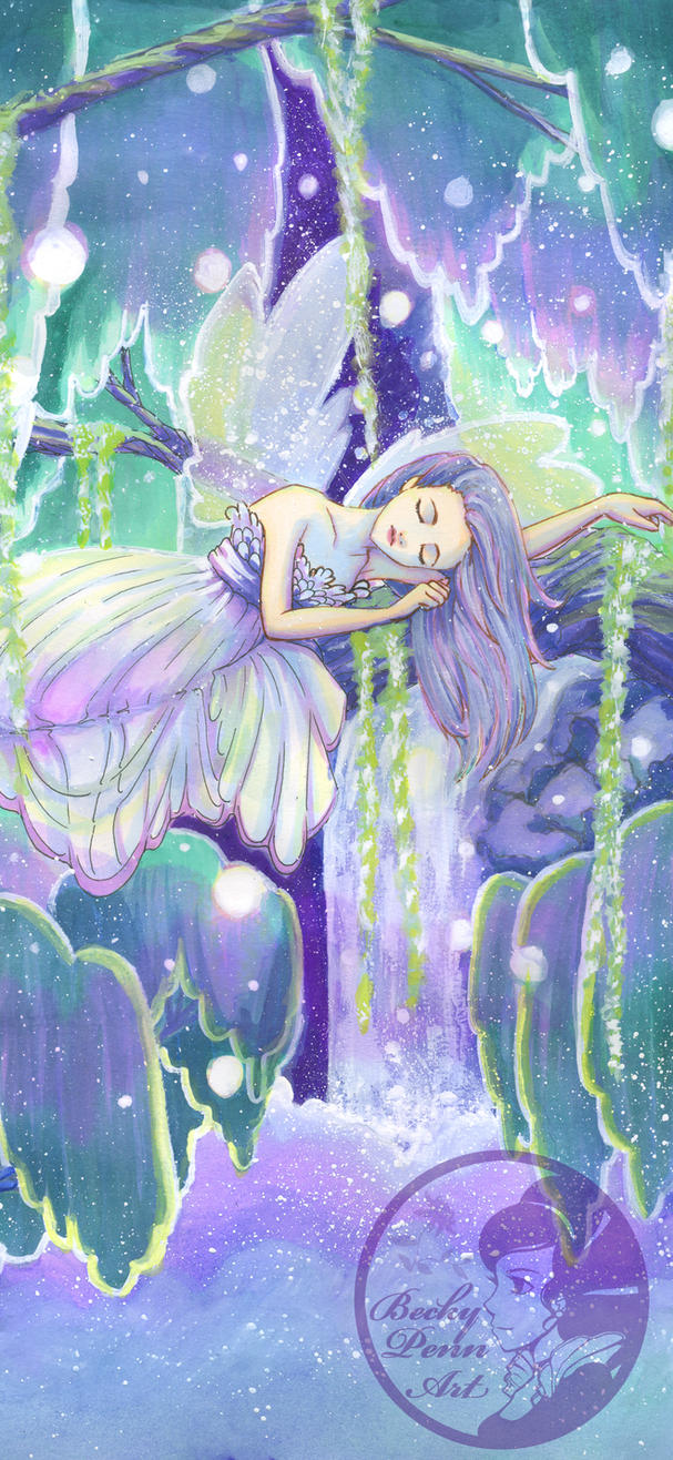 Dreams by BeckyPennArt