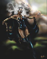 Storm by JessLewis