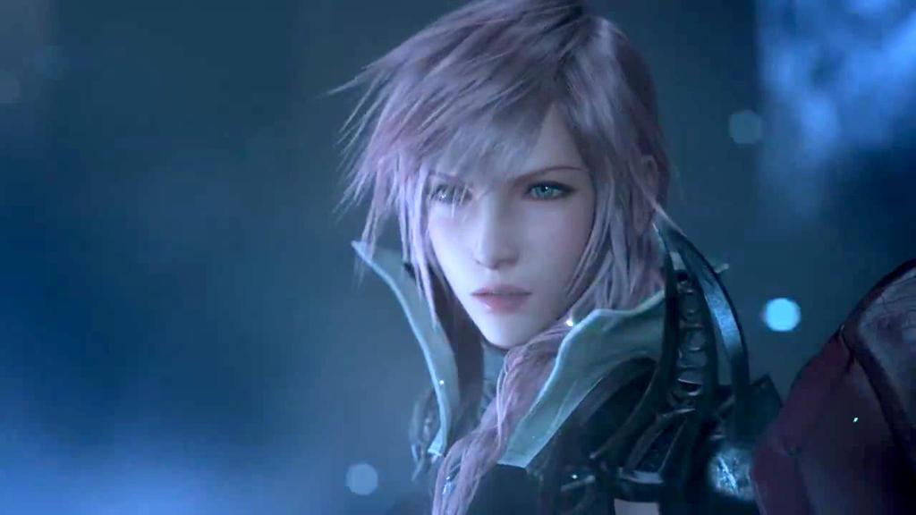 Lightning Returns by FinalFantasyDream