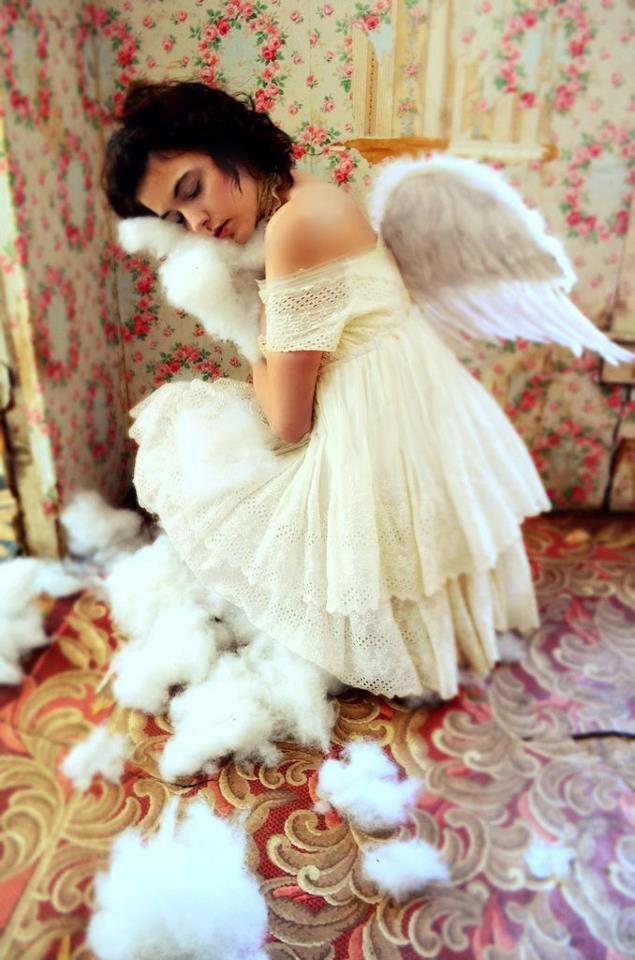 angels among us... by apoetsdream