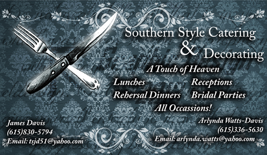 Catering service business card by tk 07 on deviantart catering service business card by tk 07 colourmoves