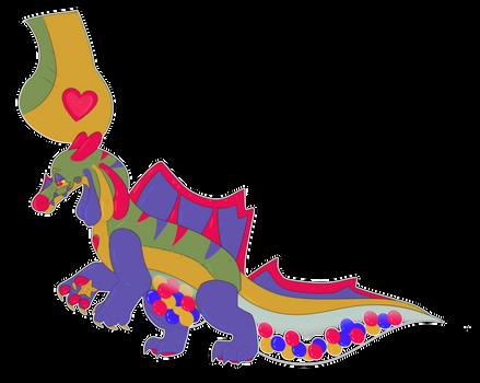 Sensory Dinosaur Adopt (closed!)