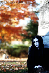 Alice - Dia de Muertos Vivientes 1 by BurchRootsStudio