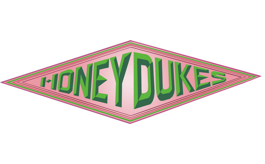 Honeydukes Logo by greendude34
