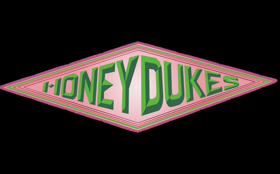 Honeydukes Logo by greendude34