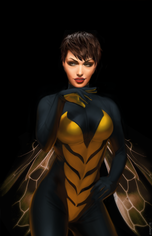 van dyne single girls Meet the cast of ant-man and the wasp  black mirror, killjoys and the stage production of viva forever, the spice girls musical  who is janet van dyne.