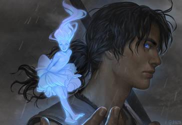 Stormlight Archive fanart by ayhotte