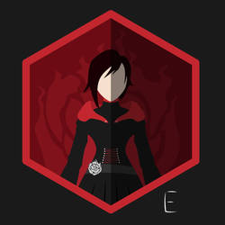 Ruby Rose Icon