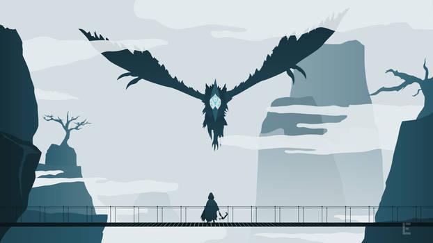 Grimm Reaper vs Nevermore