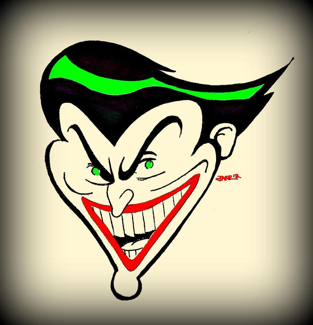 classic joker images - photo #15