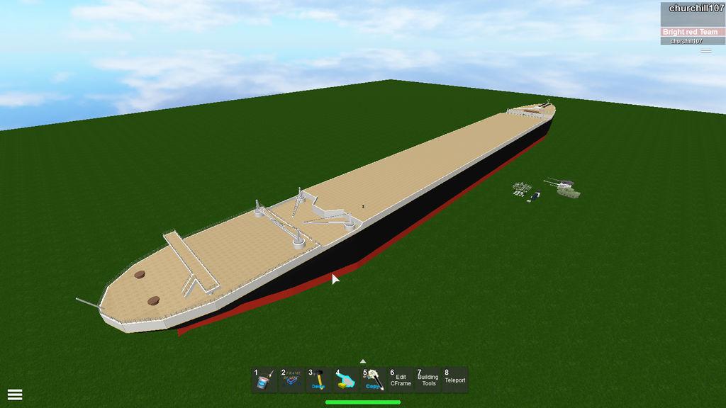 Roblox Titanic Update 1 By Sirmauser On Deviantart