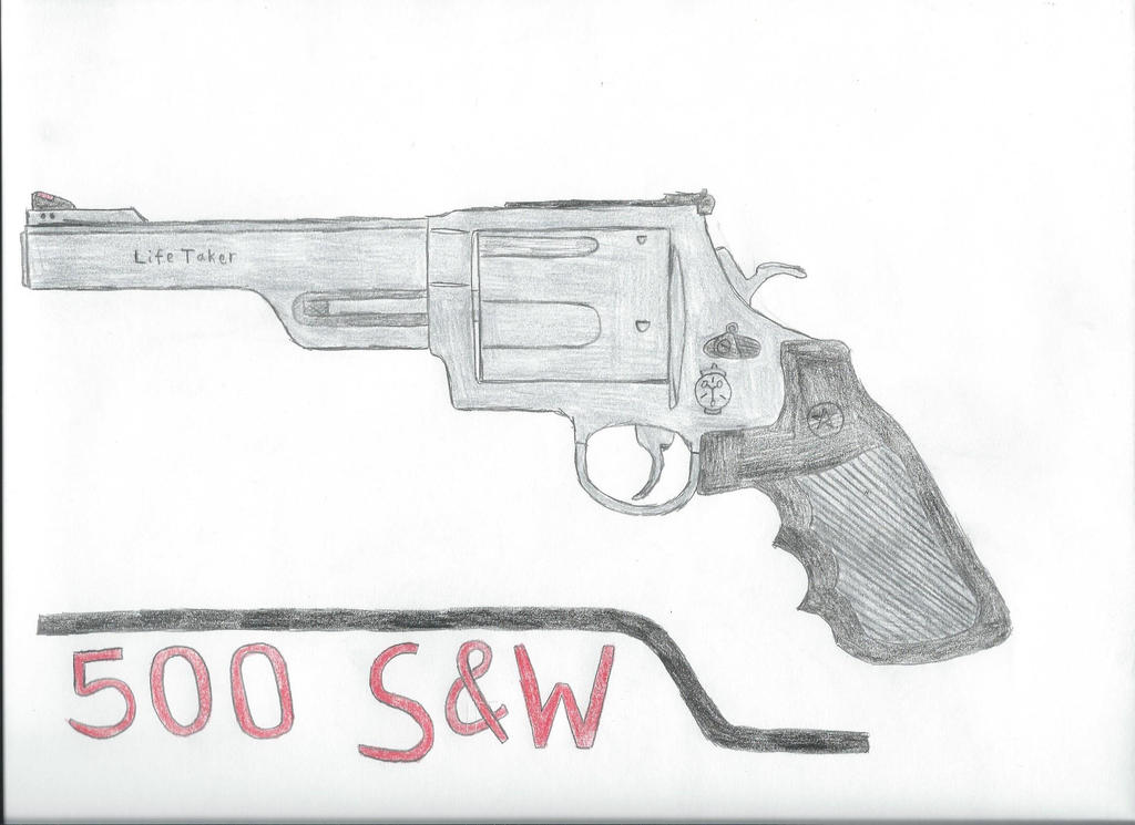 500 SW by SirMauser