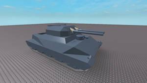 Leviathan Class Siege Tank
