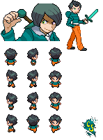ChimneySwift11 Pokemon Sprites by Poke-Freak123