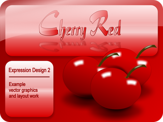 CherryRed_005 by casteeld